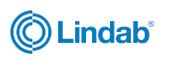 transparent lindab logo